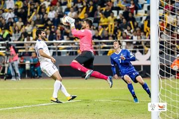 鏖战120分钟 乌拉圭共和国大学队2:1力克澳大利亚伍伦贡大学队